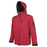 Kurtka Softshell Ardon Spirit Red