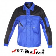 Bluza PROFESSIONAL blue/black